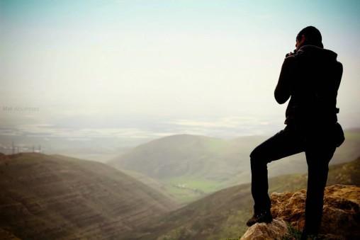 صعود جبل ( قرن سرطبة)