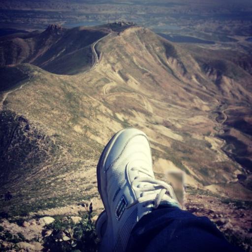 صعود الجبل
